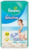 Pampers трусики Splashers (9-15 кг) 11 шт.