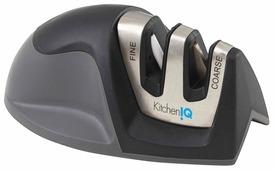 Механическая точилка KitchenIQ 50044