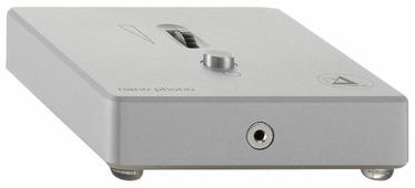 Фонокорректор Clearaudio Nano Phono Headphone V2