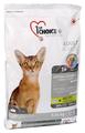 Корм для кошек 1st Choice Adult для профилактики МКБ, беззерновой, с уткой