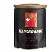 Кофе молотый Hausbrandt Espresso