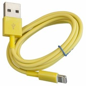Кабель Navitoch USB - Apple Lightning (CB501) 1 м
