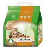Впитывающий наполнитель Cat's Best Comfort 10 л/4.2 кг