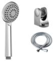 Ручной душ Bravat Eco D288CP-RUS хром