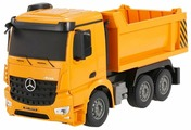 Грузовик Double Eagle Mercedes-Benz Arocs (E570-003) 1:26 28 см