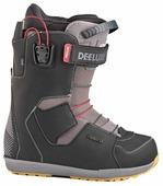 Ботинки для сноуборда DEELUXE Deemon