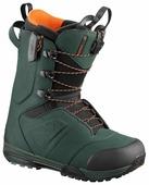 Ботинки для сноуборда Salomon Synapse