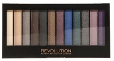 REVOLUTION Палетка теней Redemption Palette