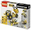 Конструктор ENGINO Inventor (Pico Builds) 1234 Промышленность