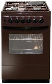 Плита Лысьва ЭГ 1/3г01 М2С коричневый