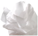 Цветная бумага тишью в рулоне Papier de Soie Canson, 50х500 см, 1 л.