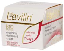 Дезодорант крем Hlavin Lavilin Bio для подмышечной области