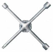 Баллонный ключ крестообразный FIT 62760