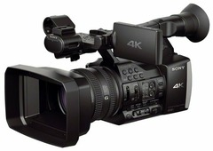 Видеокамера Sony FDR-AX1