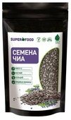 BIO TRADITION Семена чиа, пластиковый пакет 150 г