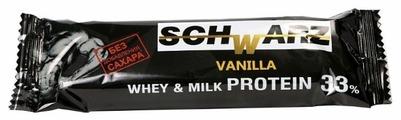 SCHWARZ протеиновый батончик Protein 33% (50 г)