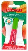 Belweder Жидкий бальзам для губ A la mangue et au marula
