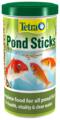 Сухой корм Tetra Pond Sticks для рыб