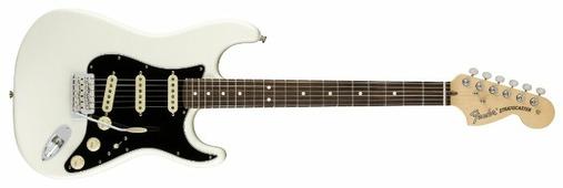 Электрогитара Fender American Performer Stratocaster