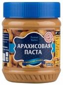 АП Арахисовая паста с кусочками арахиса