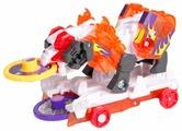 Интерактивная игрушка трансформер РОСМЭН Дикие Скричеры. Линейка 3. Стормхорн (35894)