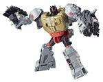 Трансформер Hasbro Transformers Гримлок. Сила Праймов: вояджер (Трансформеры Дженерейшнс) E1136