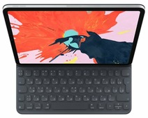 "Клавиатура Apple Smart Keyboard Folio iPad Pro 11"" Black Smart"