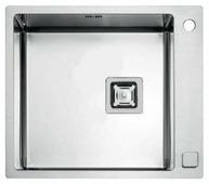 Интегрированная кухонная мойка FULGOR MILANO P1B 5651 QA F-SF