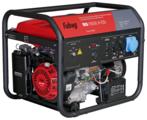 Бензиновый генератор Fubag BS 5500 A ES (5000 Вт)