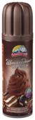 """Сливки Альпенгурт """"Шоколадные мечты"""" взбитые ультрапастеризованные 24%, 250 г"""