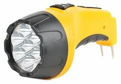 Ручной фонарь GARIN Accu 700 LED