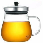 Veitron Чайник заварочный стеклянный KF-B060 600 мл