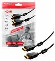 Кабель LUMAX HDMI - HDMI (91R)