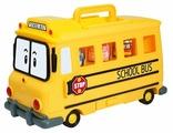 Автобус Silverlit Робокар Поли Скулби (83148) 33 см