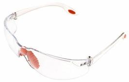 Очки защитные Archimedes Norma Transparent 91860