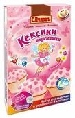 С.Пудовъ Мучная смесь Кексики вкусняшки, 0.356 кг