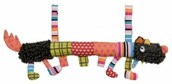 Подвесная игрушка Ebulobo Сосиска Волчонок L (E10046)