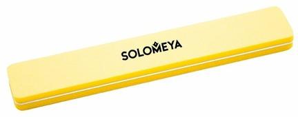 Solomeya Буффер-шлифовщик Square Sanding Sponge, 100/180 грит