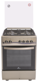 Газовая плита De Luxe 606040.24Г 000