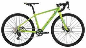 Подростковый шоссейный велосипед Merida Mission J CX (2019)