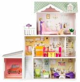 """Eco Toys кукольный домик """"Beverly Hills"""" 4108WG"""