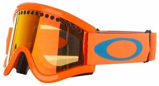 Маска Oakley E Frame Goggle