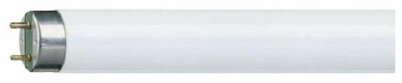Лампа люминесцентная Philips TL-D 1SL/25 6200К, G13, T28, 18Вт