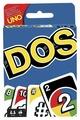 Настольная игра Mattel Uno Dos