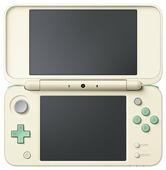 Игровая приставка Nintendo New 2DS XL Animal Crossing Edition