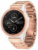 Часы Garmin Fenix 5S Plus Sapphire c металлическим ремешком