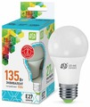 Лампа светодиодная ASD LED-Standard 4000K, E27, A60, 15Вт