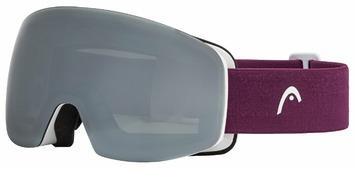 Маска горнолыжная Head Galactic Fmr Unisex silver / 392318