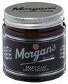 Morgan's Глина матовая для укладки Matt Clay