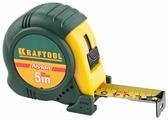 Рулетка Kraftool 34122-05-25_z01 25 мм x 5 м